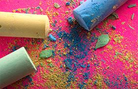Chalk ArtService